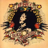 Gallagher, Rory - Tattoo (CD)