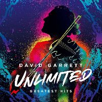 Garrett, David - Unlimited - Greatest Hits (CD)