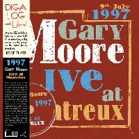 MOORE, GARY - LIVE AT MONTREUX 1997