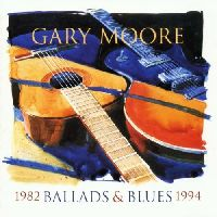 Moore, Gary – Ballads & Blues 1982 - 1994 (CD)