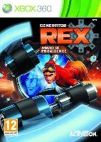 Generator Rex: Agent of Providence (Xbox 360)