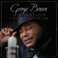 Benson, George - My Inspiration (A Tribute To Nat King Cole) (CD)