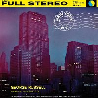 George Russell - New York, N.Y. (Acoustic Sounds Series)