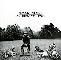 HARRISON, GEORGE - All Things Must Pass (50th Anniversary, CD)