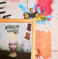 SWMRS - Berkeley's On Fire (CD)