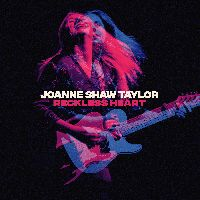 Taylor, Joanne Shaw - Reckless Heart (CD)