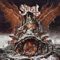 Ghost - Prequelle (CD, Deluxe)