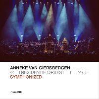 Giersbergen, Anneke van - Symphonized (CD)