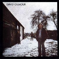 GILMOUR, DAVID - DAVID GILMOUR (CD)