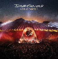 Gilmour, David - Live At Pompeii (CD)