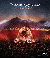 Gilmour, David - Live At Pompeii (2CD+2Blu-ray)