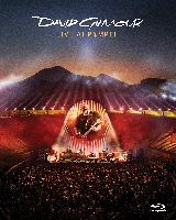 Gilmour, David - Live At Pompeii (Blu-ray)