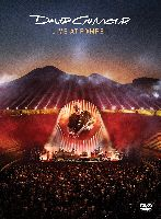 Gilmour, David - Live At Pompeii (DVD)