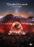 Gilmour, David - Live At Pompeii (DVD)