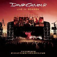 GILMOUR, DAVID - LIVE IN GDANSK (2CD + 2DVD)