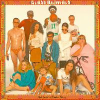 Glass Animals - How To Be A Human Being (CD)
