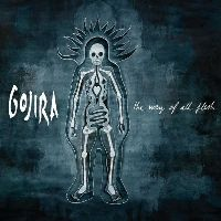 GOJIRA - Way Of All Flesh (Blue and Black Vinyl)
