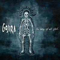 GOJIRA - Way Of All Flesh (Blue and Black Vinyl)