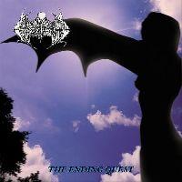 Gorement - The Ending Quest (CD)