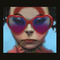 Gorillaz - Humanz (CD, Deluxe)
