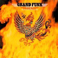 GRAND FUNK RAILROAD - Phoenix (CD)