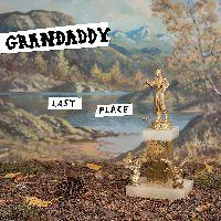 Grandaddy - Last Place (CD)