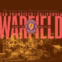 Grateful Dead - The Warfield, San Francisco, CA 10/9/80 & 10/10/80 (CD, RSD2019)