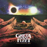 Greta Van Fleet - Anthem Of The Peaceful Army (CD)