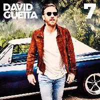 GUETTA, DAVID - 7 (CD)