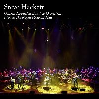 Hackett, Steve - Genesis Revisited Band & Orchestra: Live (CD, Special Edition)