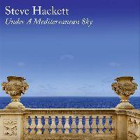 HACKETT, STEVE - Under A Mediterranean Sky (CD)