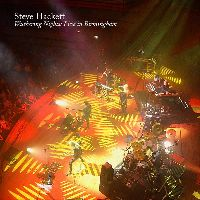 Hackett, Steve - Wuthering Nights: Live in Birmingham (2CD+2DVD)