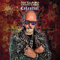 Halford, Rob - Celestial (CD)