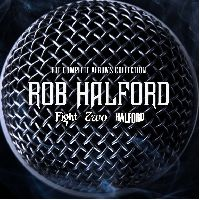 Halford, Rob - The Complete Albums Collection (CD)