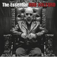 Halford, Rob - The Essential (CD)