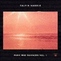 Harris, Calvin - Funk Wav Bounces Vol. 1 (CD)
