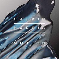Harris, Calvin - Motion (CD)