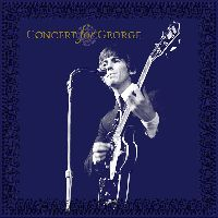 HARRISON, GEORGE - Concert For George (CD)