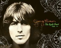 Harrison, George - The Apple Years (Box)
