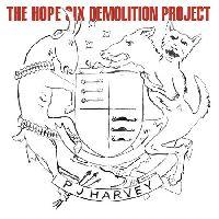 Harvey, PJ - The Hope Six Demolition Project (CD)