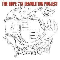 Harvey, PJ - The Hope Six Demolition Project (CD)