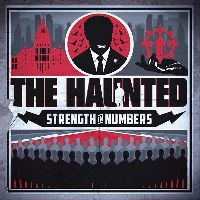 Haunted, The - Strength In Numbers (CD, Deluxe)