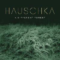 Hauschka - A Different Forest (CD)