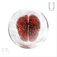 HEADSPACE - All That You Fear Is Gone (CD)