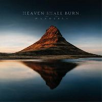 Heaven Shall Burn - Wanderer (CD, Limited Edition)