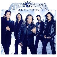 HELLOWEEN - Battle's Won (White Vinyl)