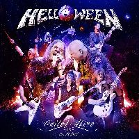 HELLOWEEN - United Alive In Madrid (CD)