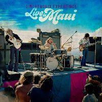 HENDRIX, JIMI - Live in Maui (2CD+Blu-Ray)