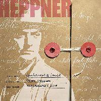 Heppner, Peter (Wolfsheim) - Confessions & Doubts (CD)
