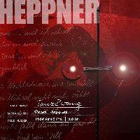 Heppner, Peter (Wolfsheim) - TanzZwang (CD)
